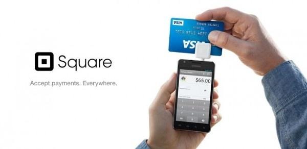 Square desmiente que negocie con Google, Apple o PayPal su venta