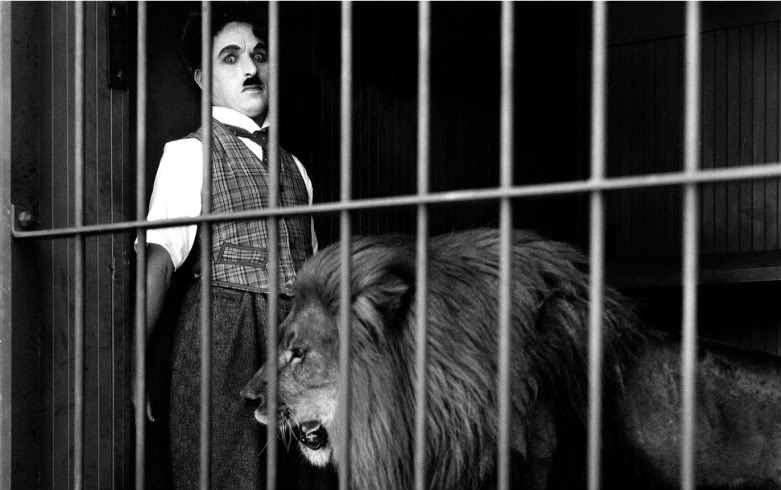 »The circus», la última película muda de Charles Chaplin, en el Teatro de la Zarzuela