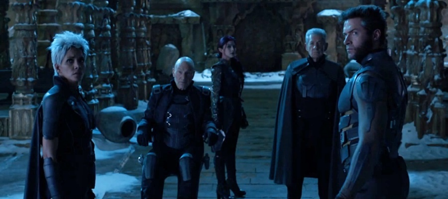 Tráiler final en español de X-Men: Días del futuro pasado