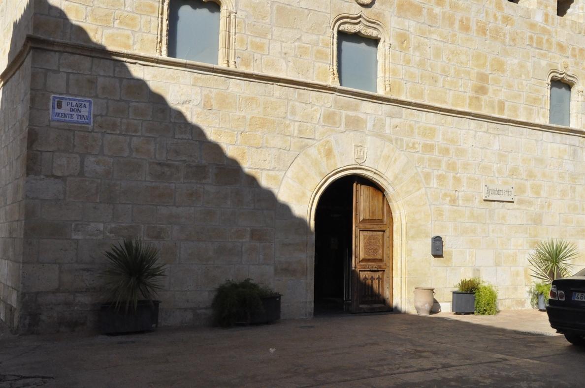 UPyD insta al Ayuntamiento de La Muela a la apertura y acondicionamiento de los espacios en desuso