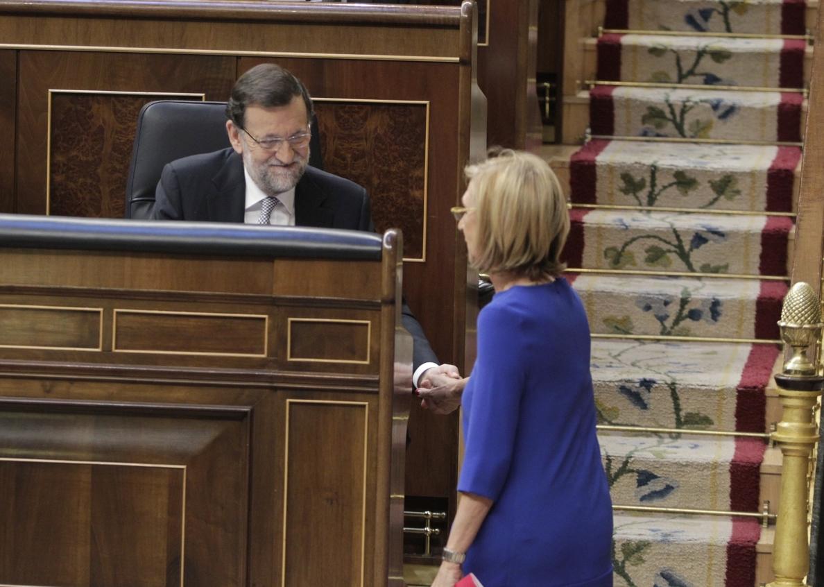 UPyD pregunta a Rajoy si se da ya «por enterado» de que España sí pidió rescate en 2012 tras afirmarlo el propio Guindos