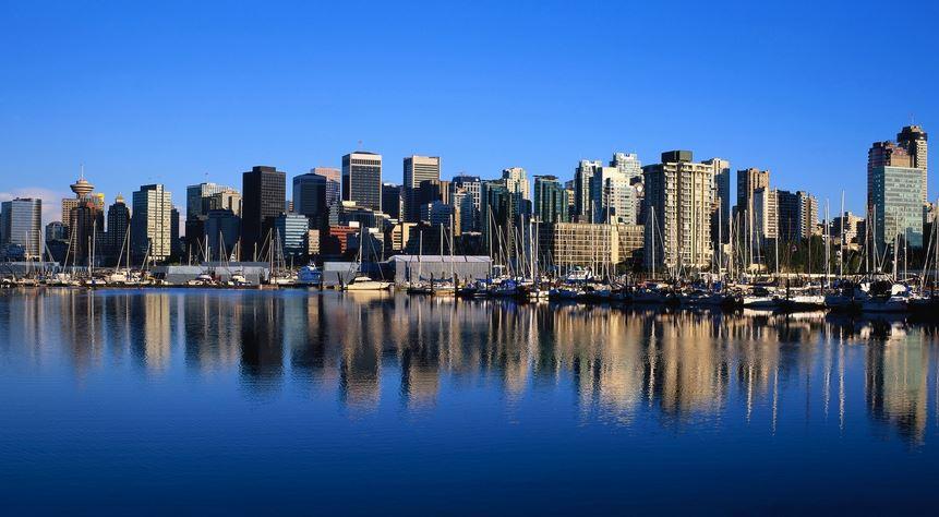 Vancouver es la ciudad más verde y sostenible del mundo