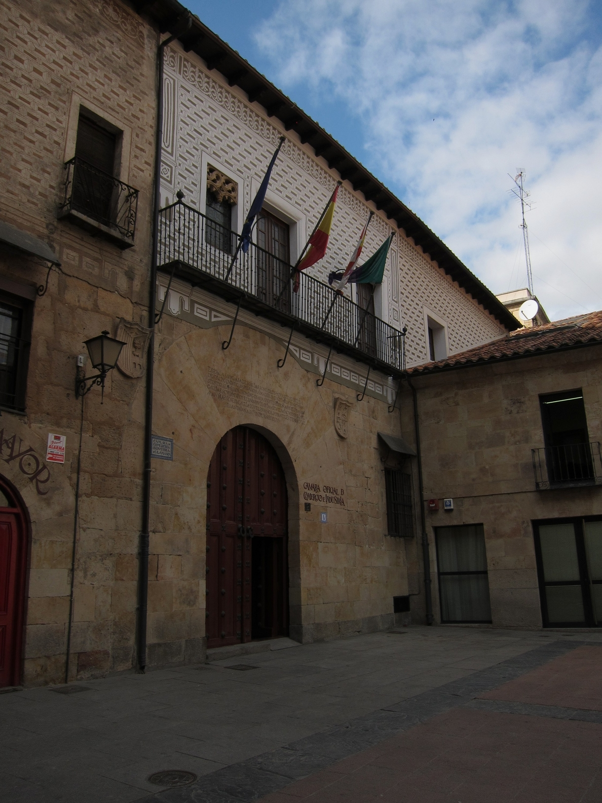 La Ventanilla Única Empresarial de Salamanca crea una empresa cada tres días