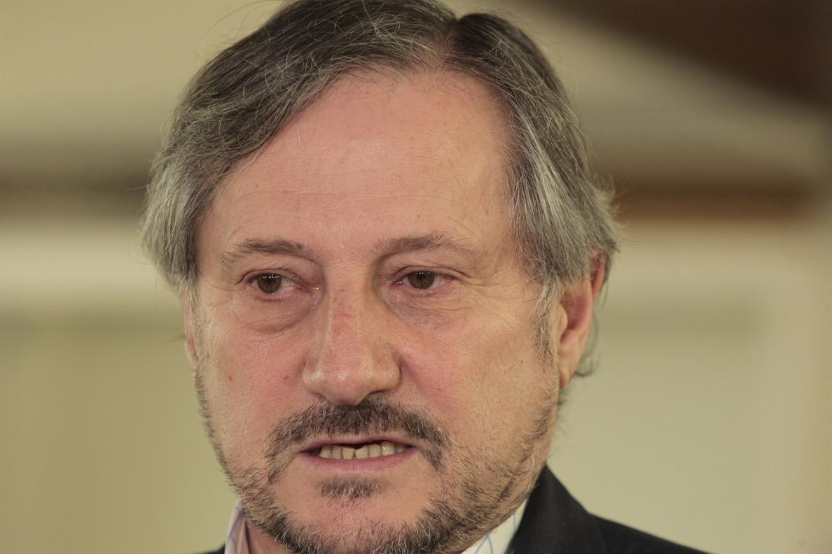 Willy Meyer apela a la Fiscalía General del Estado para que intervenga en el caso de la CMA de Soria