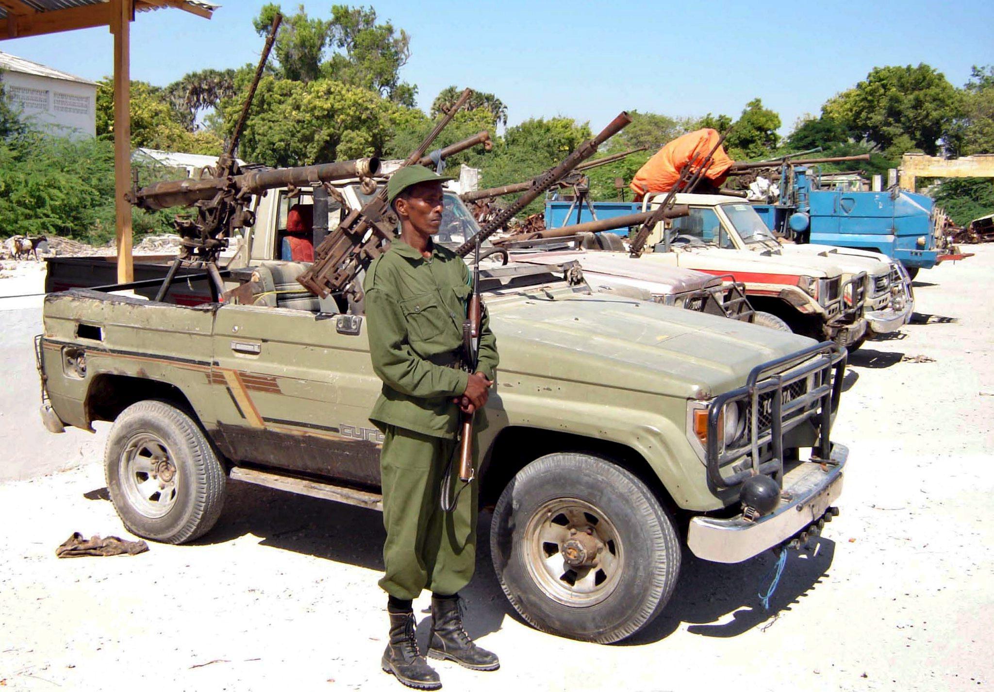 Un diputado somalí muere al estallar una bomba adosada a su vehículo