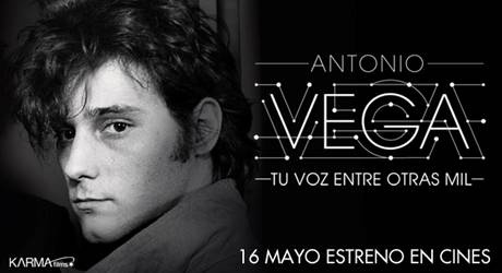 Un documental indaga en el Antonio Vega más desconocido en el quinto aniversario de su muerte