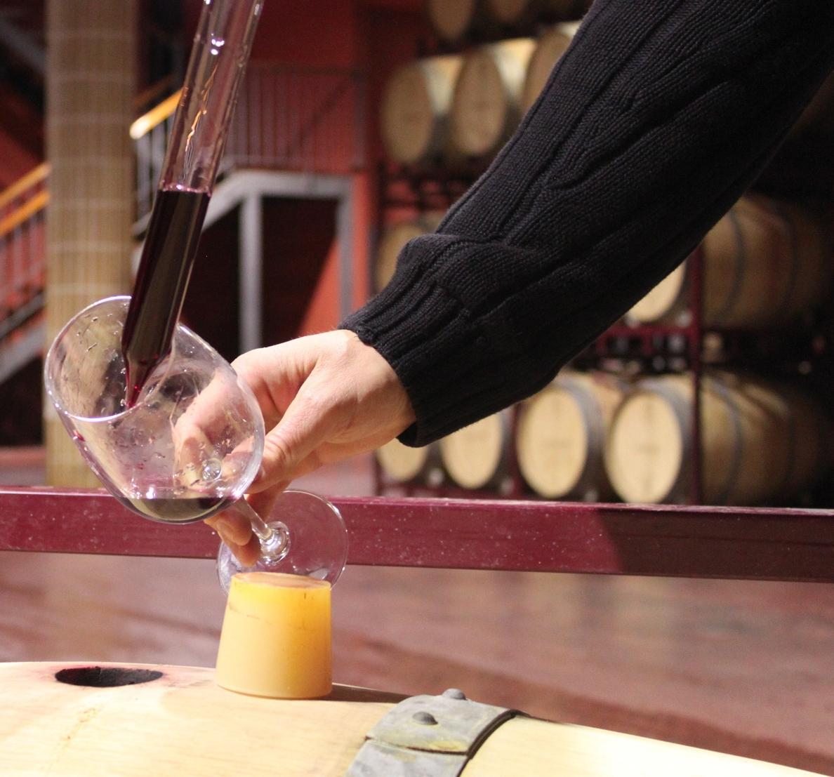 Las exportaciones españolas de vino crecen en volumen un 15,8% en los dos primeros meses del año