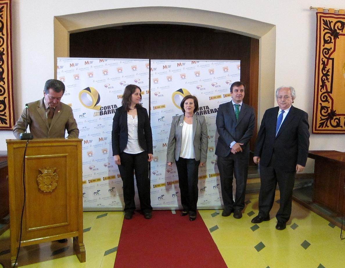 Ocho de cada diez municipios andaluces cuentan con planes de accesibilidad