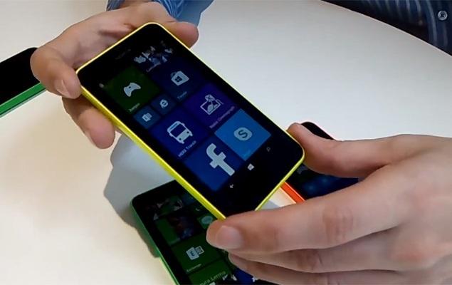 La venta del negocio de móviles de Nokia se cerrará el próximo 25 de abril