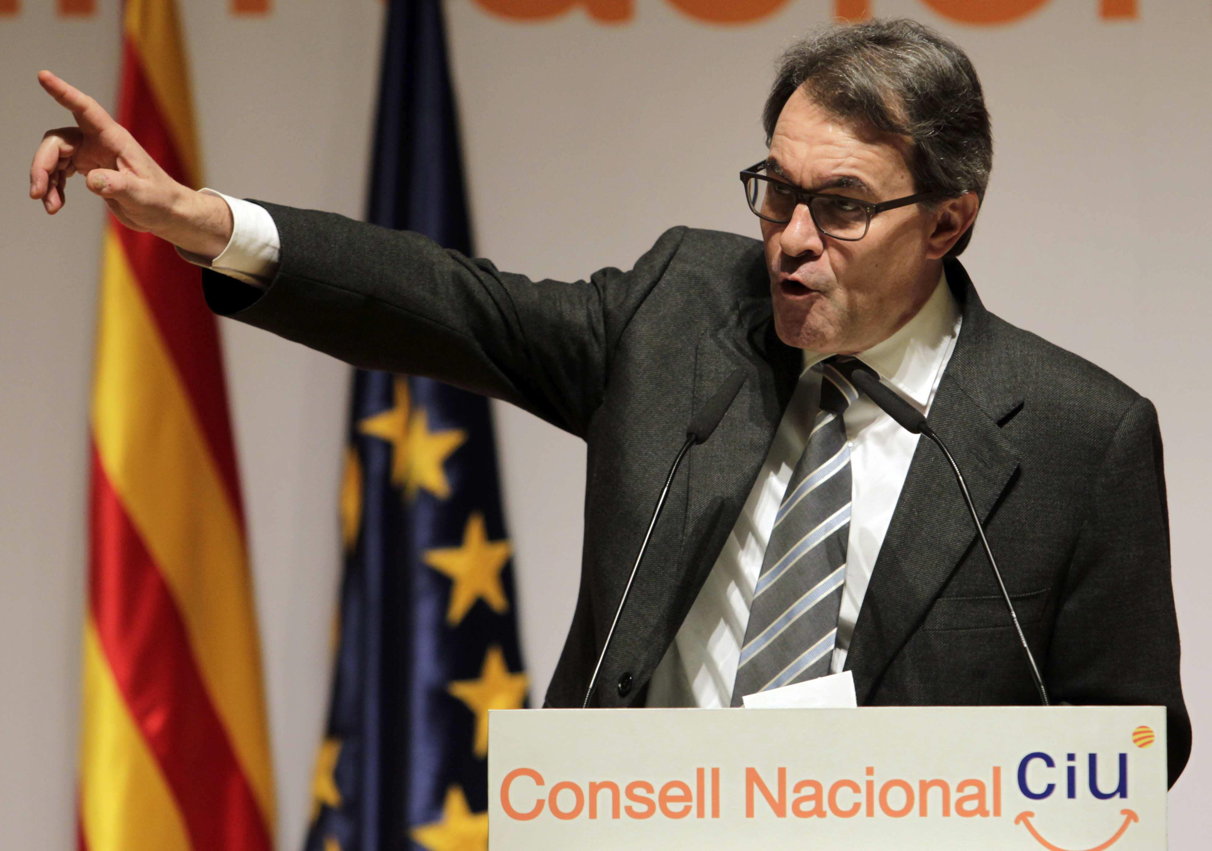 El 46% suspendería la autonomía de Catalunya si hay consulta ilegal