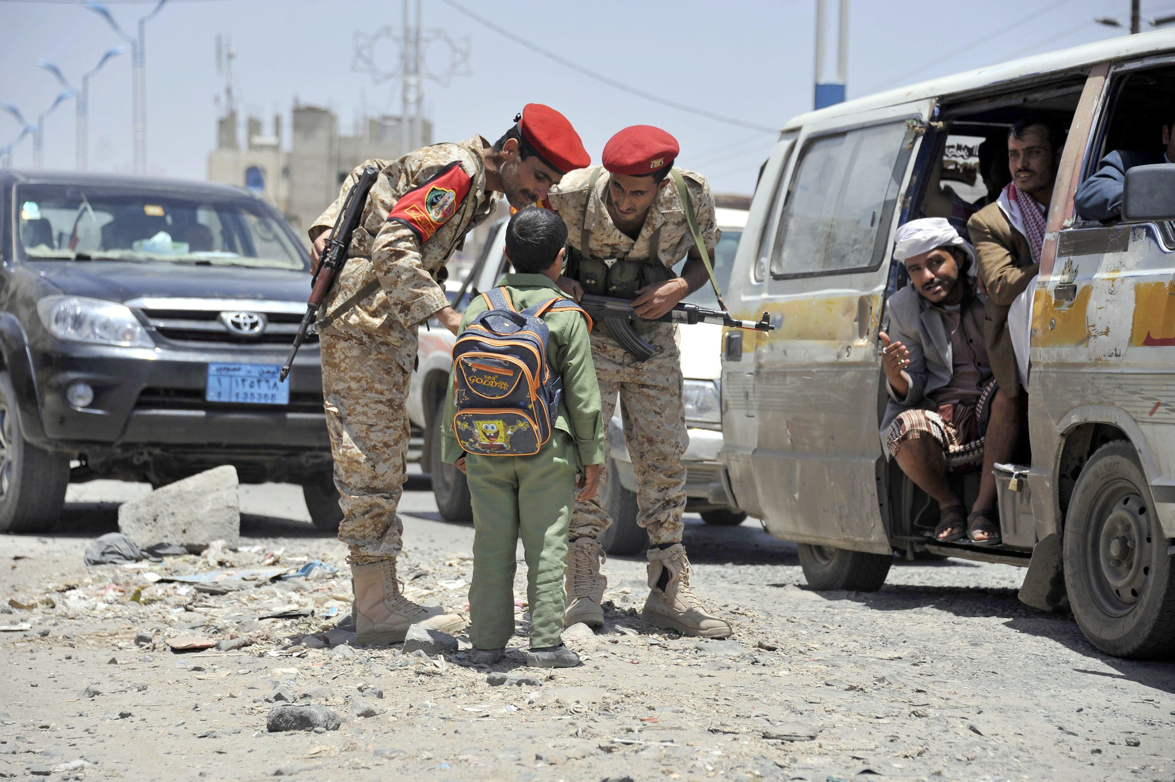 40 terroristas muertos, entre ellos un líder, en un ataque con drones de EEUU en Yemen