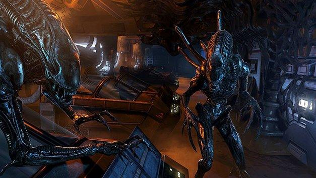 Alien: Isolation descubre el nuevo tráiler »Ciencia Ficción de Baja Fidelidad»