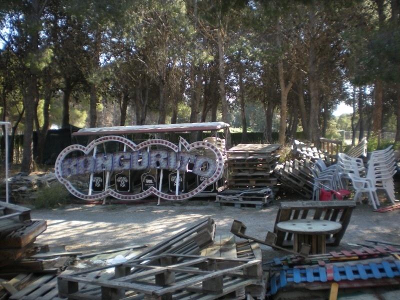 La Asociación de Vecinos Venecia Montes de Torrero critica el estado de «desidia» del pinar