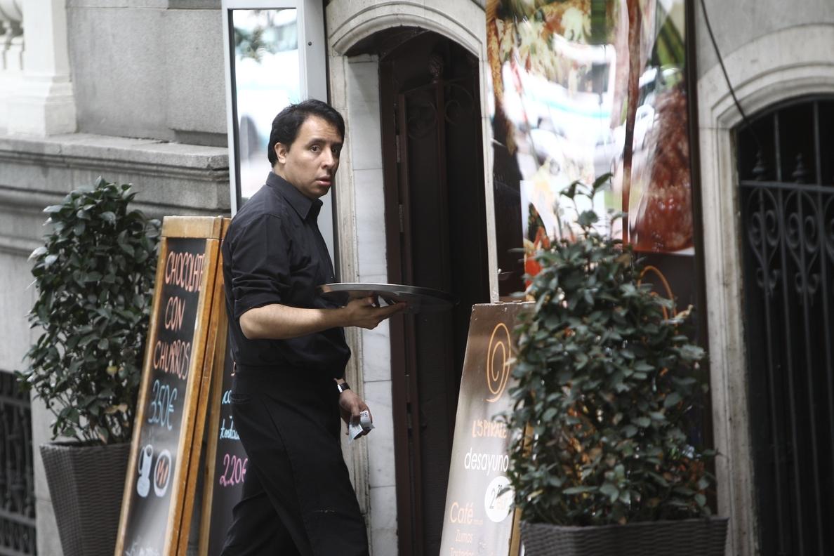 Baleares lidera el incremento de la cifra de negocios del sector servicios, con un aumento del 4,9% en febrero