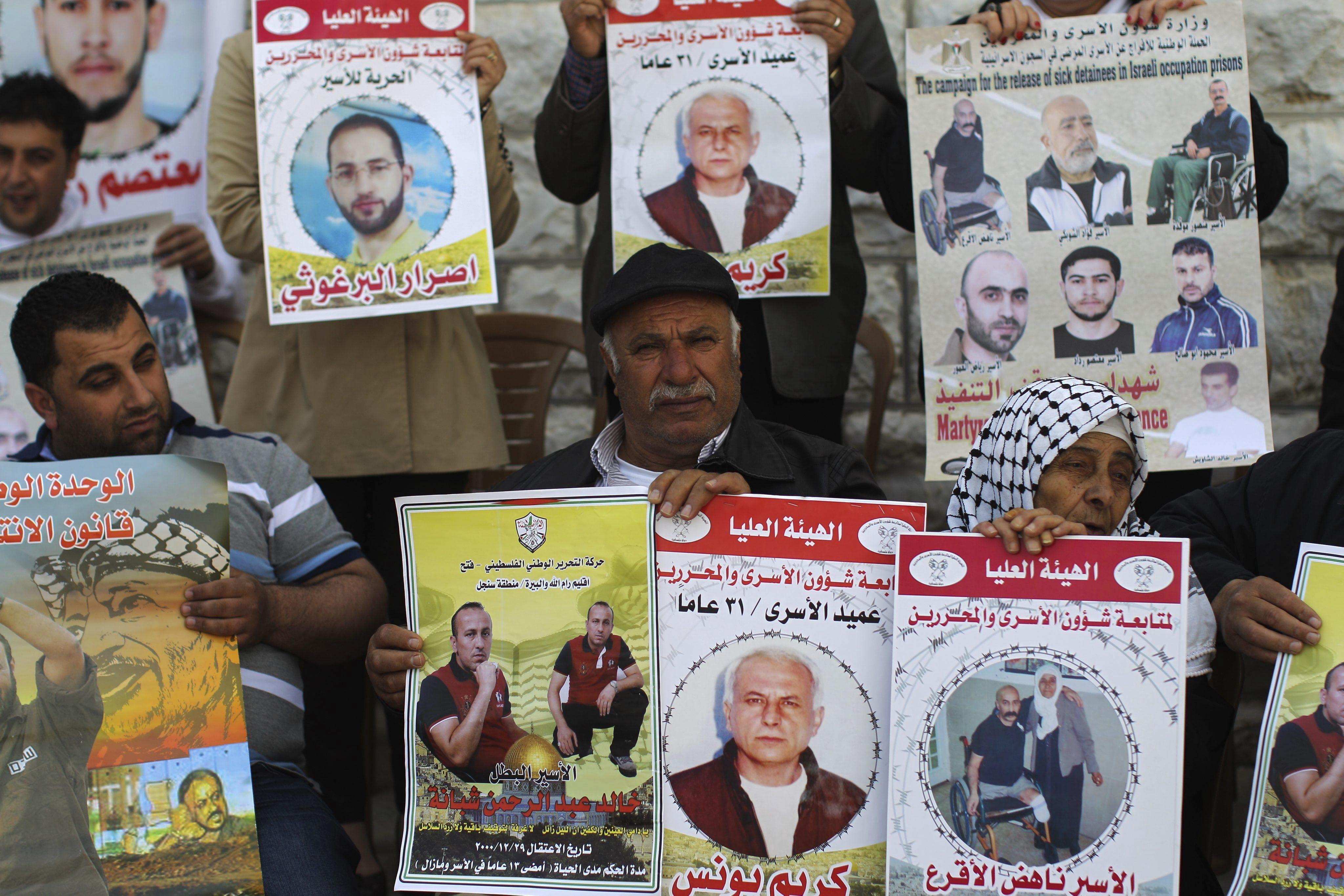 Netanyahu advierte de que los palestinos deben decidir «si quieren la paz o desmantelar la ANP»