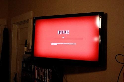Netflix aumenta su beneficio trimestral y planea subir el precio a nuevos clientes