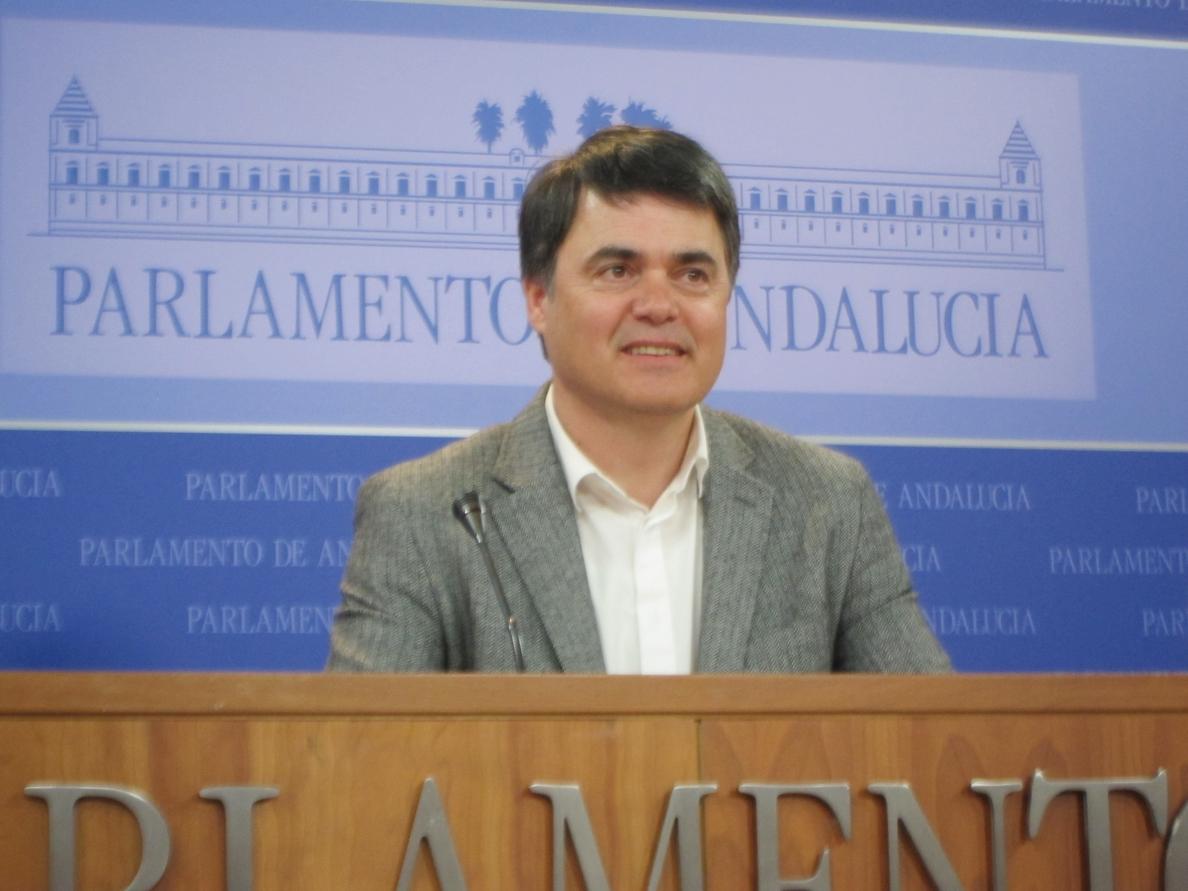 PP-A: Díaz debe comparecer en el Parlamento por los cursos de formación y no «intentar echar la culpa a todo el mundo»
