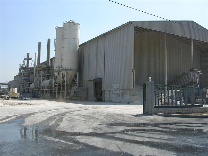 La facturación de la industria de la Comunitat Valenciana crece un 4,5% en febrero