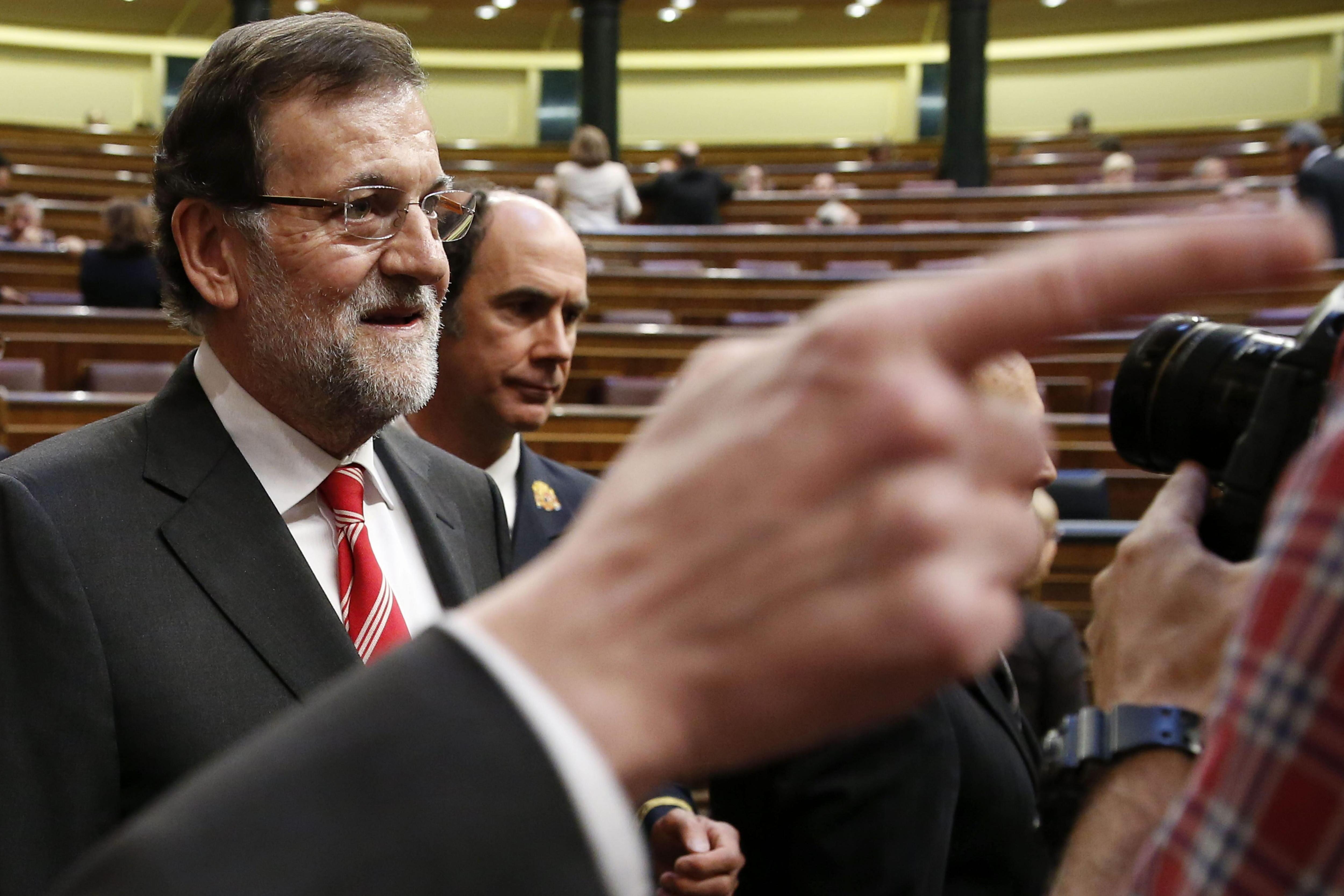 El Gobierno mejora las previsiones económicas que manda a Bruselas