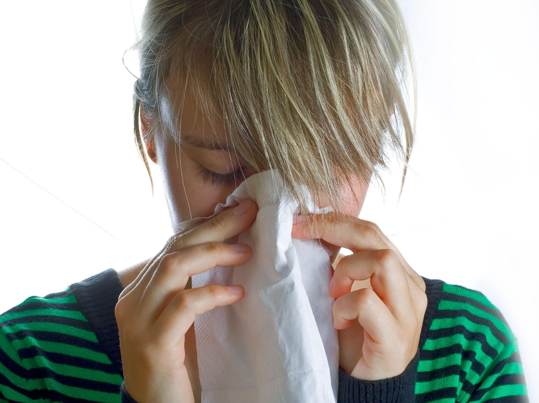 La contaminación en coches empeora la incidencia y síntomas de las alergias