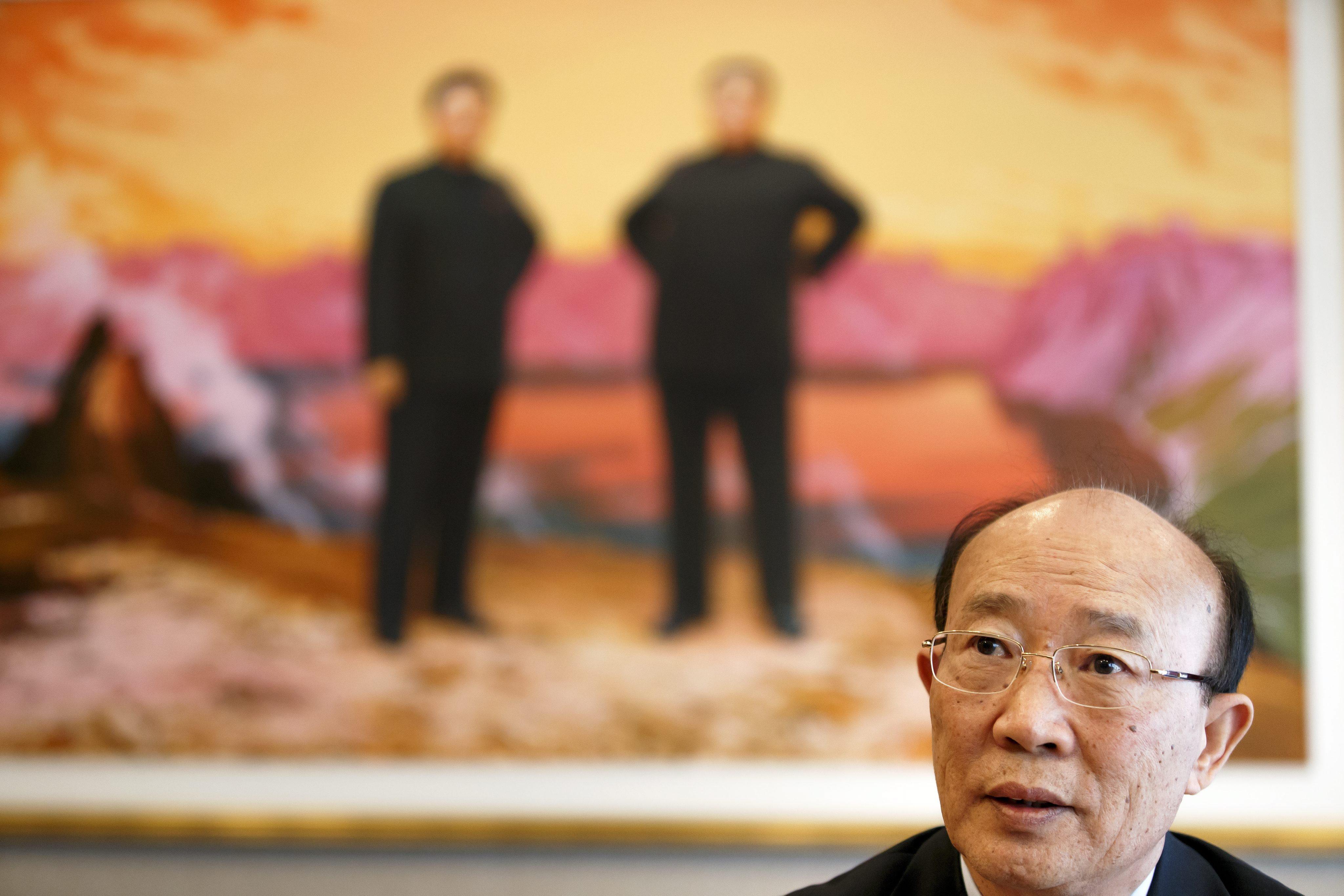 En Corea del Norte están orgullosos de sus progresos en derechos humanos