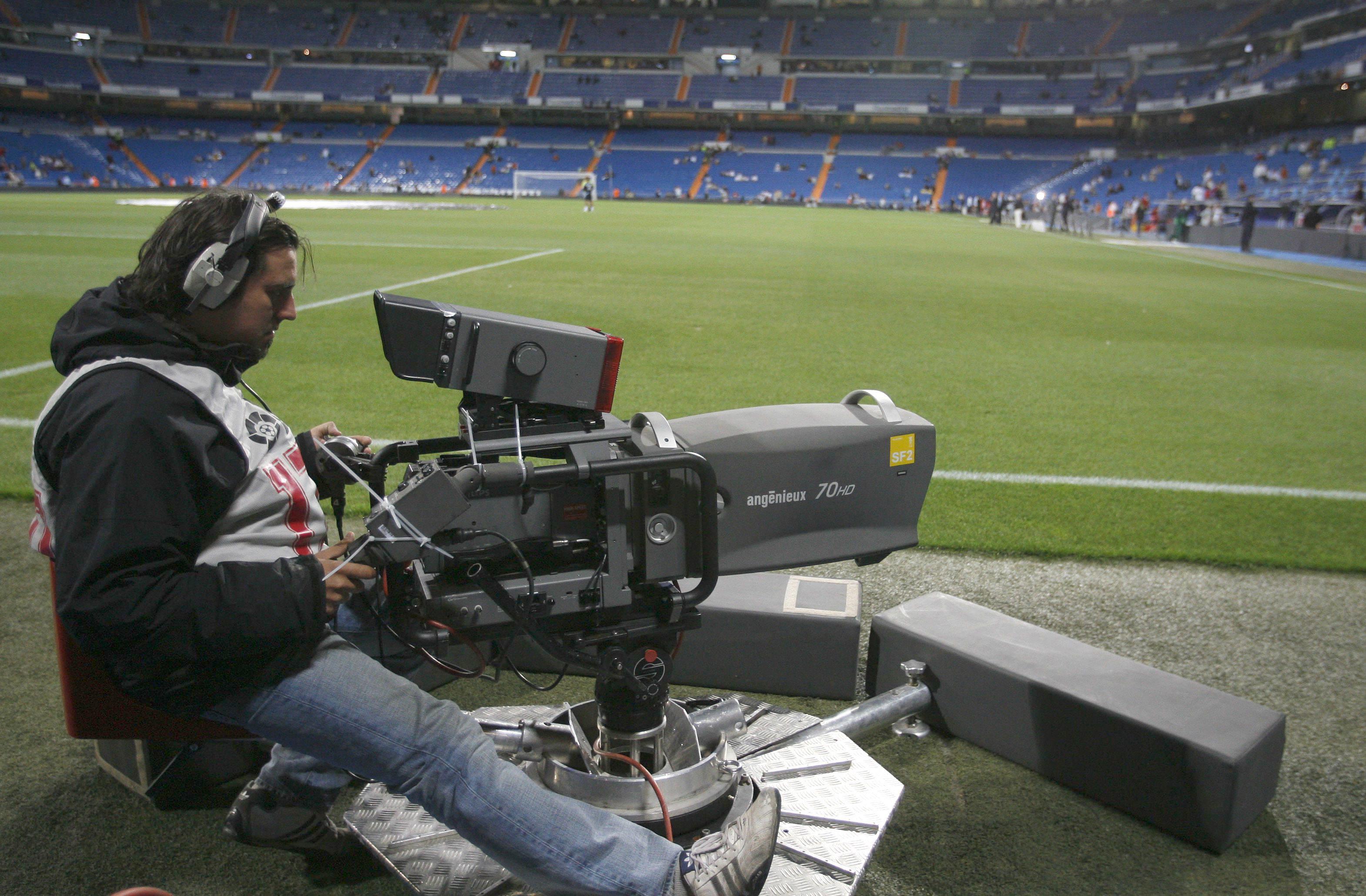 Cientos de contenidos audiovisuales competirán con los canales convencionales
