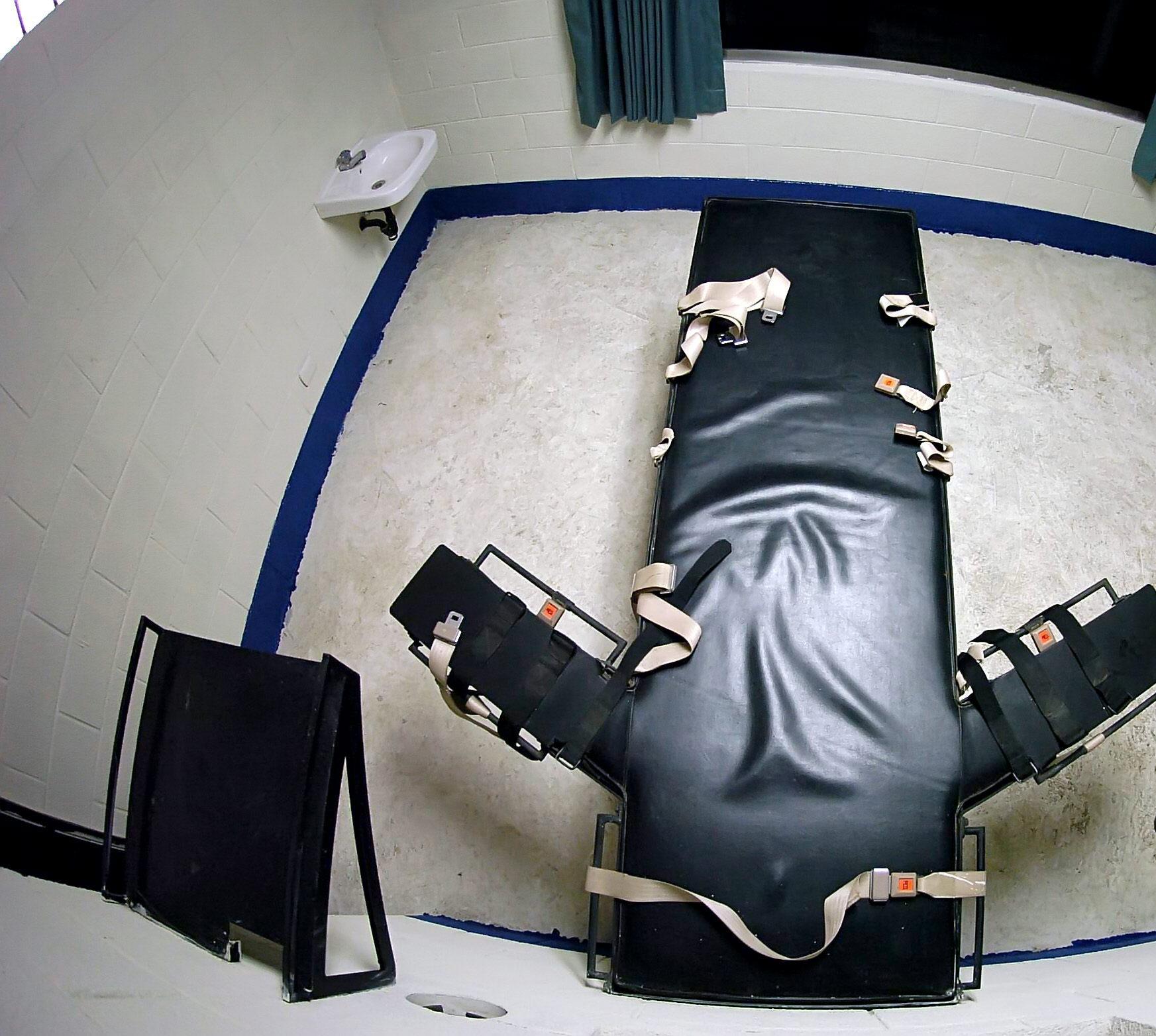 Estados Unidos reabre el debate sobre la pena de muerte