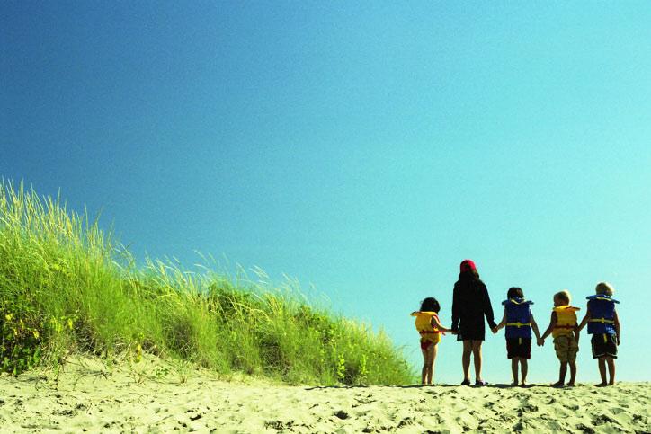Familias Numerosas presentan 100 medidas para no perder un millón de niños en los próximos 10 años