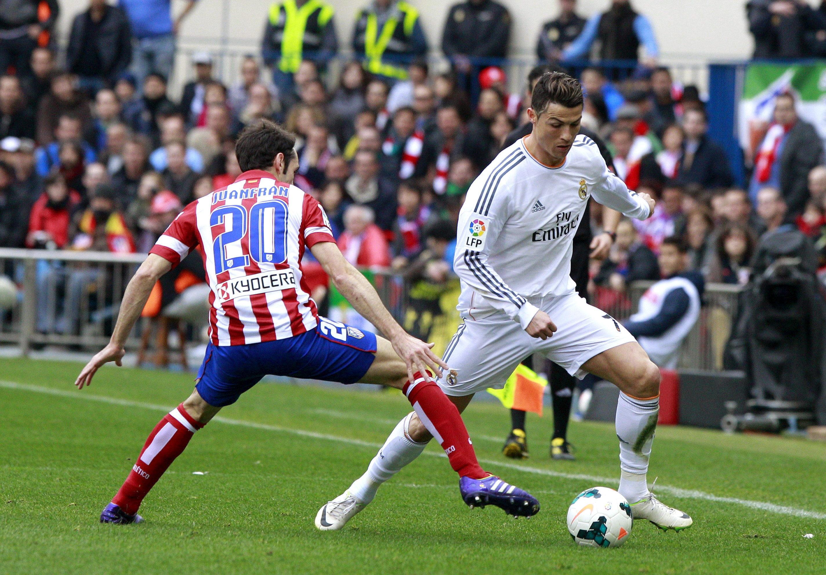 El sábado 24 se juega el partido del año en Lisboa. La final de la Champions