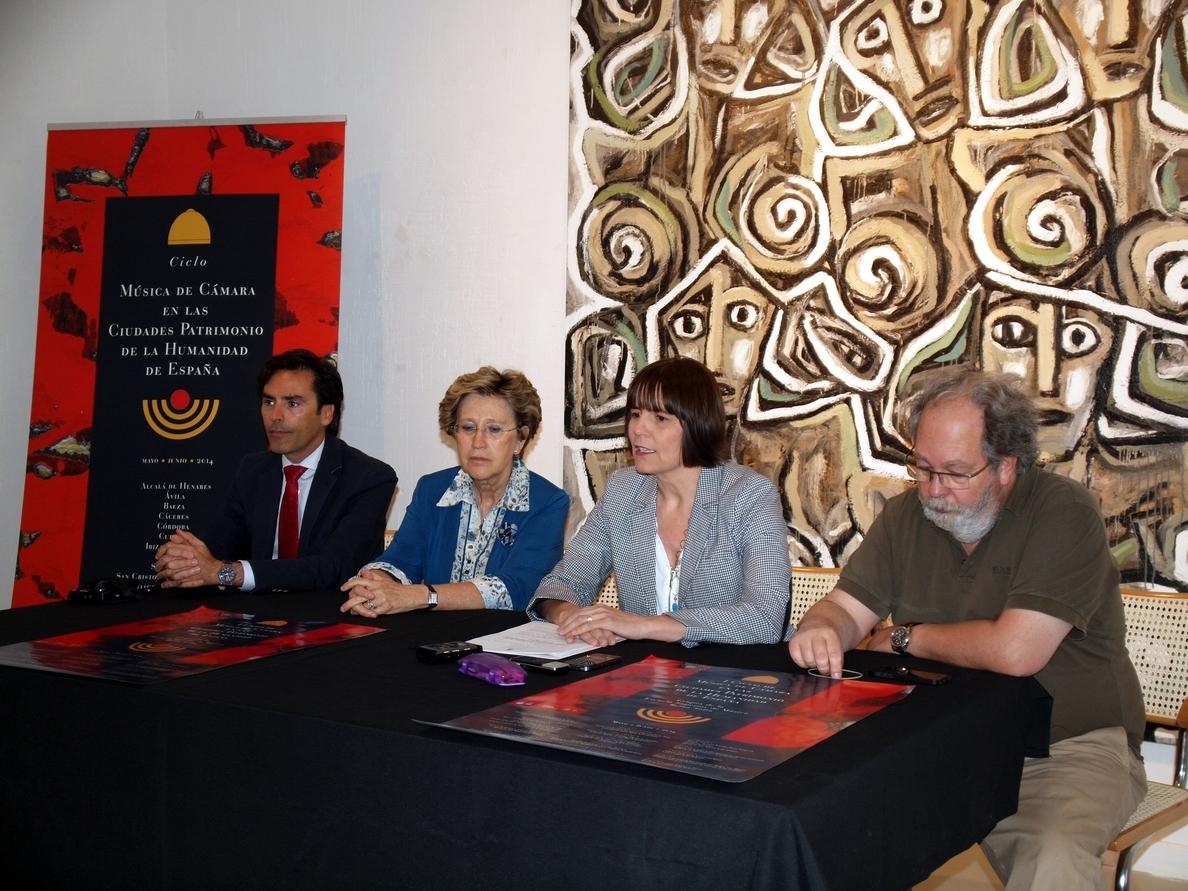 Cuenca organizará una exposición sobre las 15 Ciudades Patrimonio vistas por sus fotógrafos más célebres