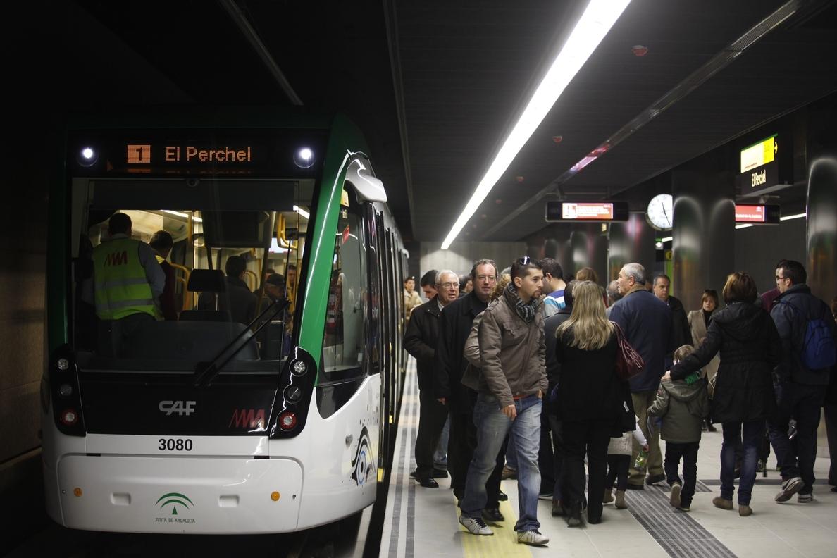 La Junta y el Ayuntamiento siguen sin acuerdo en la factura del metro ni en la peatonalización de la Alameda