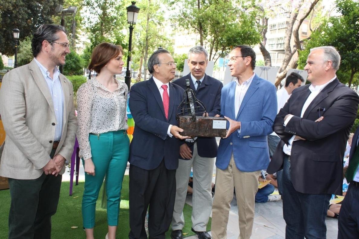 Murcia multiplica por cuatro la recogida selectiva desde su puesta en marcha en el año 2000