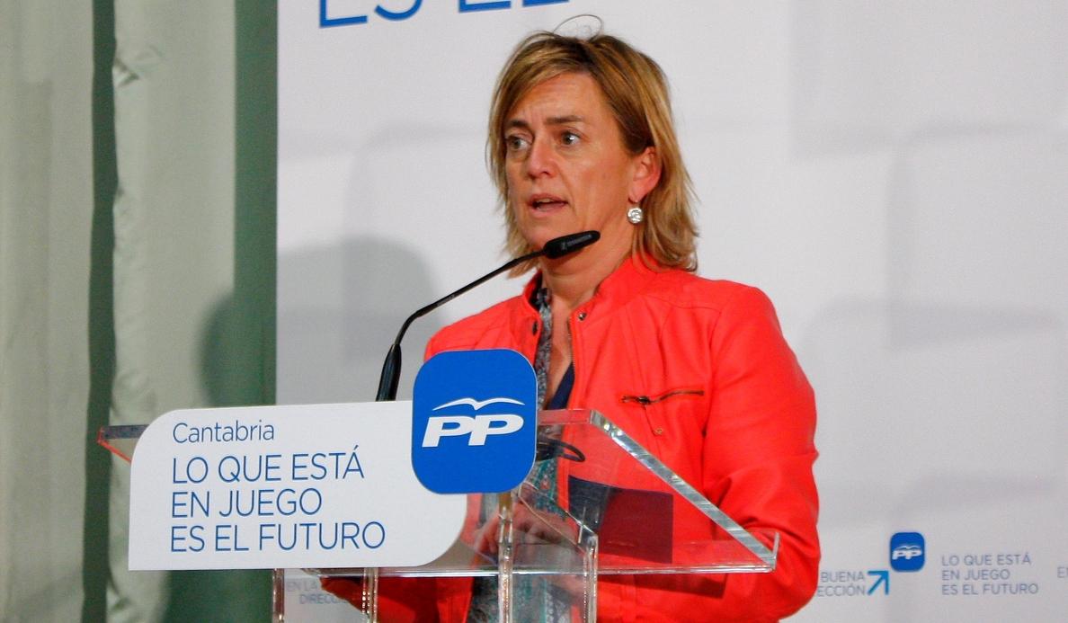 Peón cree que el PSOE se «equivoca» al plantear la austeridad como una «mala práctica»