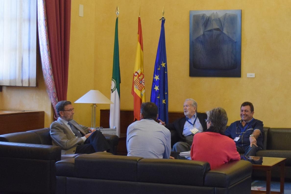 La Plataforma Mezquita-Catedral pide al Parlamento andaluz que inste una inspección de la Unesco