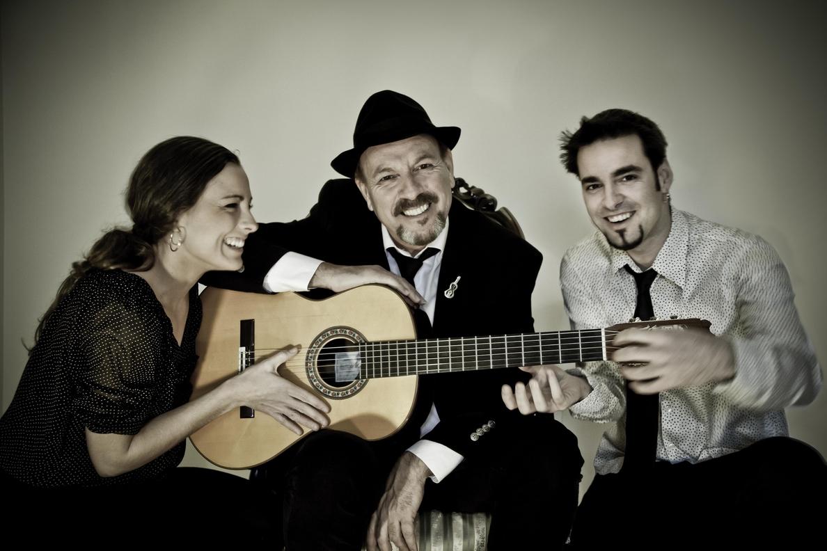 »Casa Ruibal» cierra el próximo martes el ciclo »Flamenco Viene del Sur» en el Teatro Central