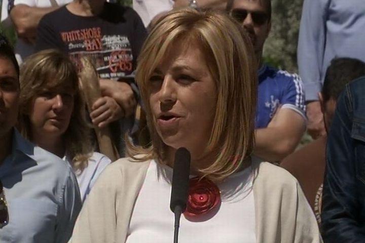 Valenciano: «Cañete ni me miraba a la cara cuando le hablaba de fraude fiscal»