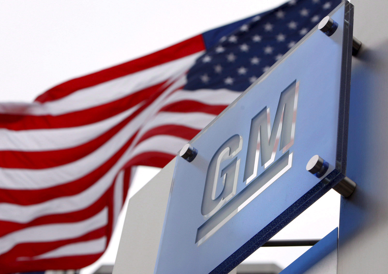 Washington impone una multa «récord» de 35 millones de dólares a GM
