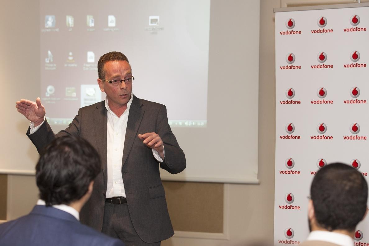 La empresa cordobesa DTA EBT logra un galardón nacional de emprendedores con su sistema »Inclisafe»