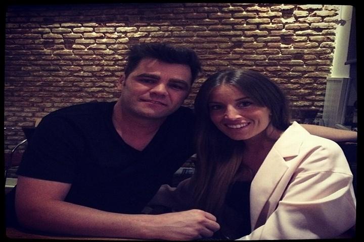 ¡Fonsi Nieto y Marta Castro acaban de cumplir un año juntos!