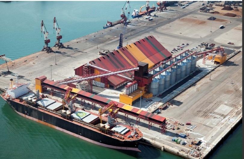 El Puerto moverá esta semana 79.265 toneladas de mercancías y 11.444 vehículos