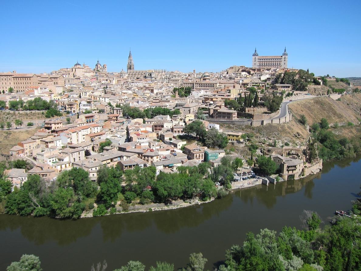 Toledo será sede de los actos de la Alianza Internacional para la Memoria del Holocausto en el mes de septiembre