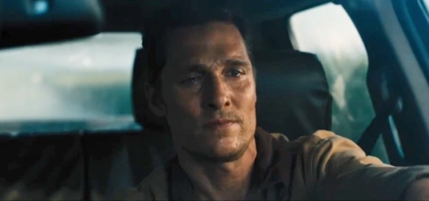 Trailer de »Interstellar», lo nuevo de Christopher Nolan