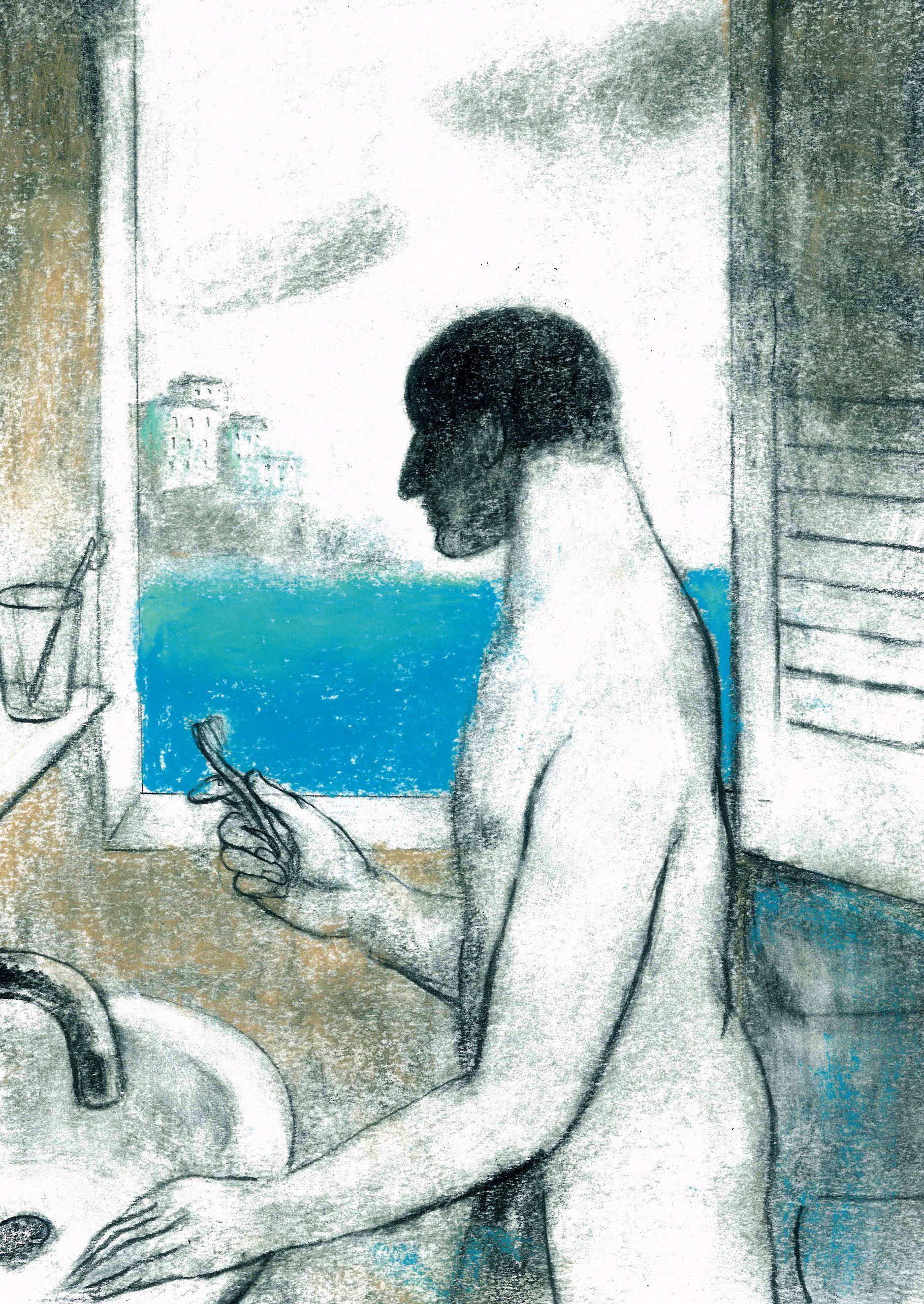 El adulterio, «la base del matrimonio» y del nuevo libro ilustrado de Millás