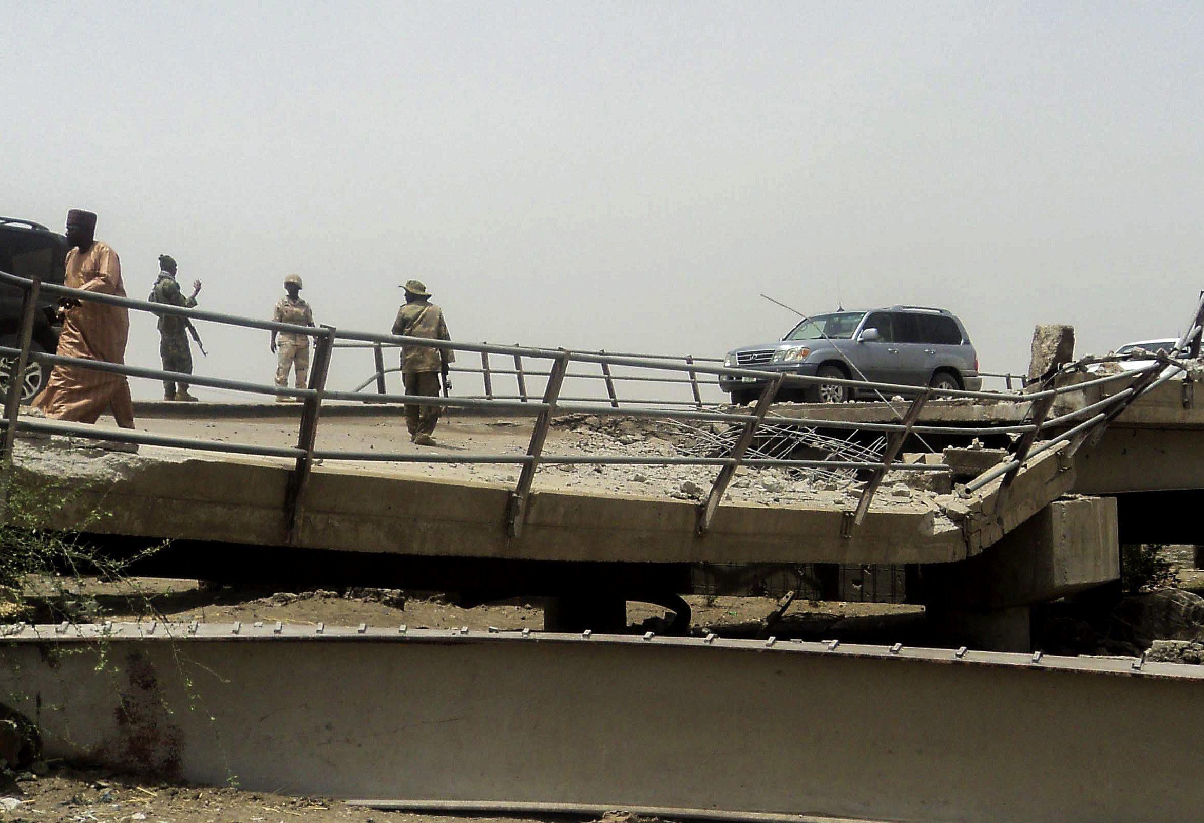 Un muerto y varios desaparecidos en un ataque de Boko Haram a una petrolera china en Camerún