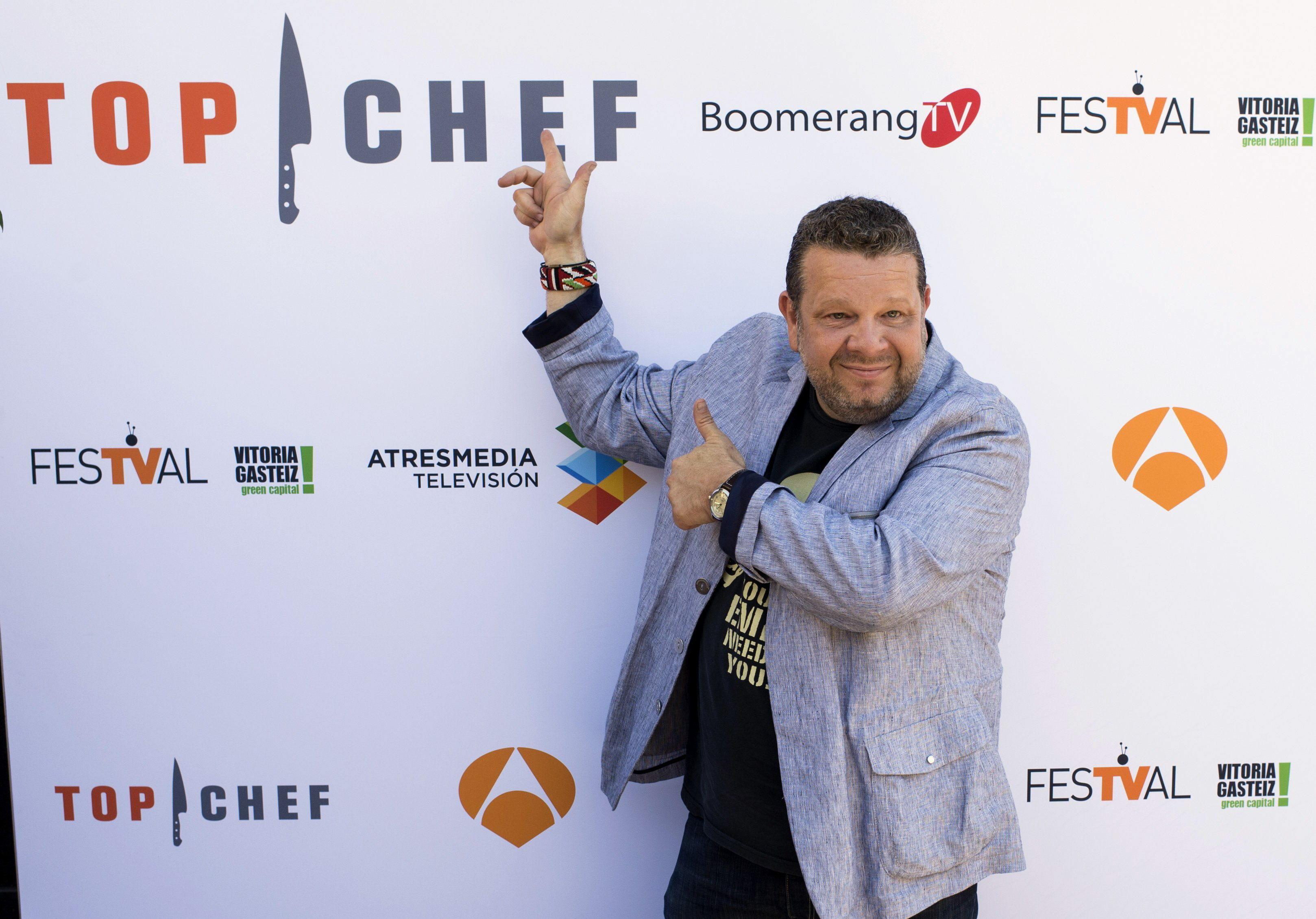 La segunda temporada de «Top Chef» se graba ya con nuevo jurado