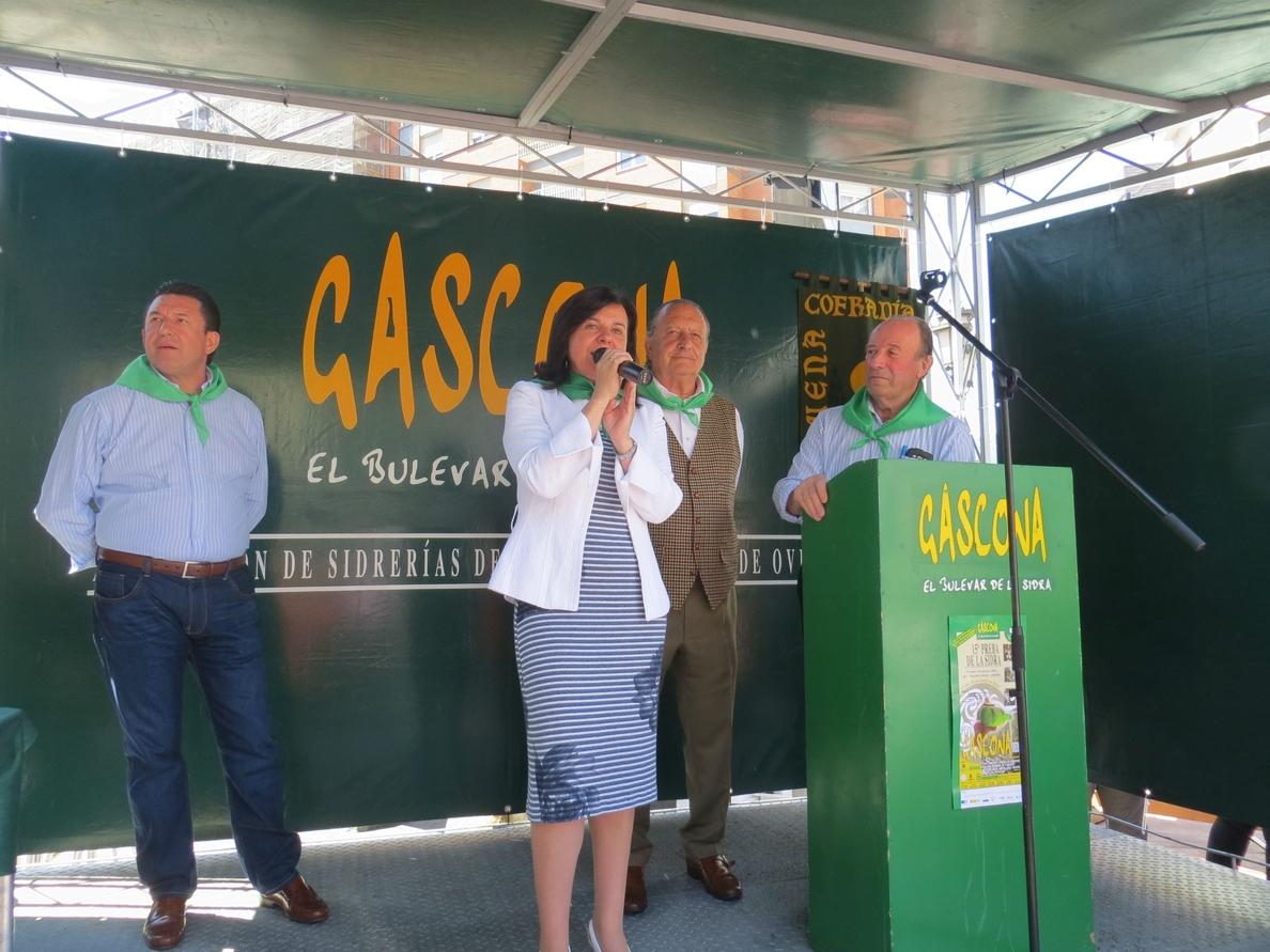 Agroganadería anima a combinar innovación y tradición para fortalecer al sector sidrero en la economía asturiana