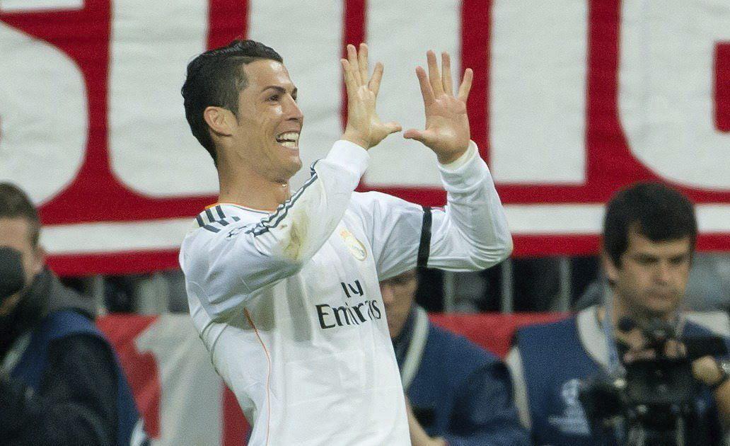 Cristiano Ronaldo y Luis Suárez comparten la Bota de Oro