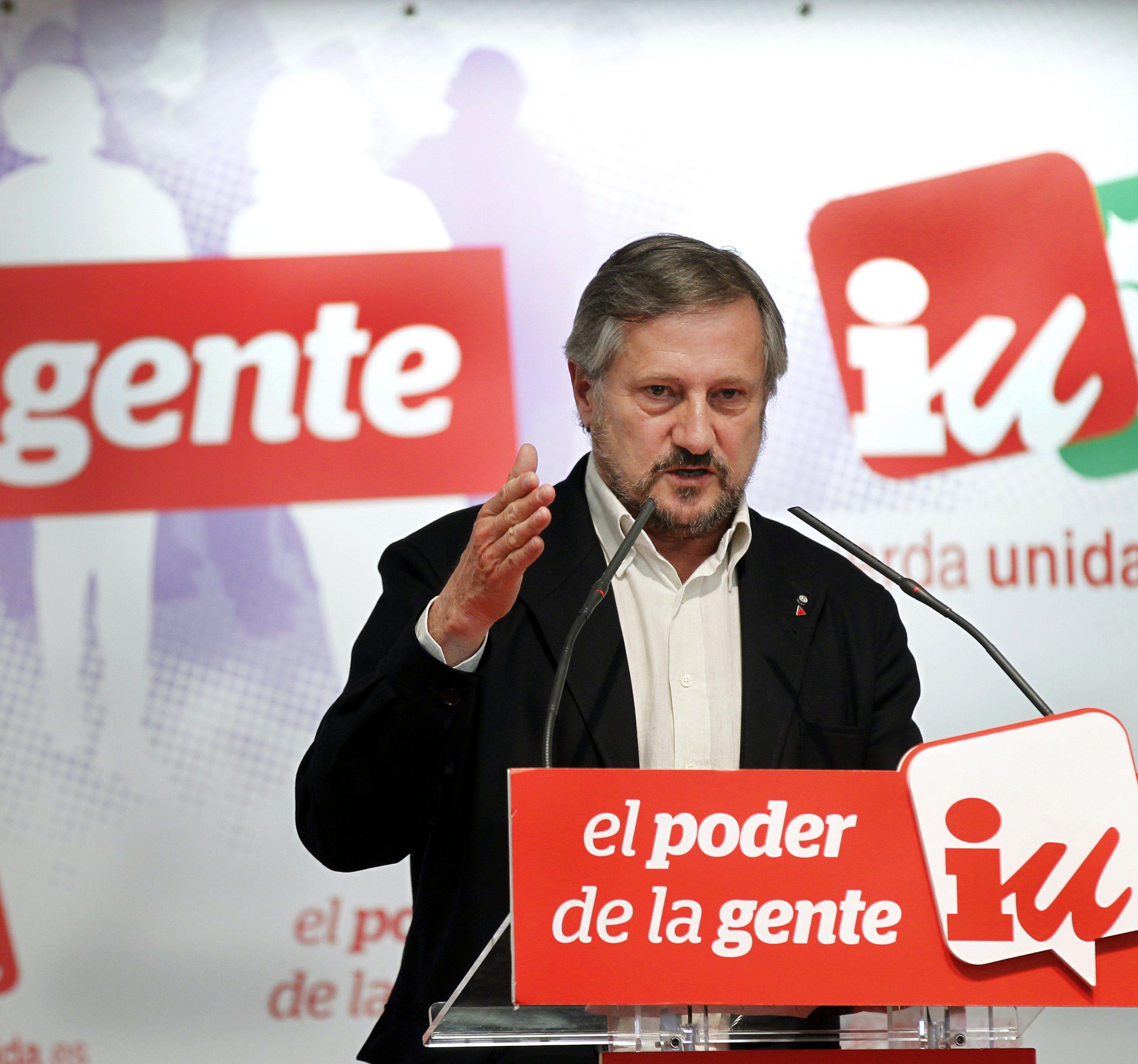 Meyer afirma que han sido el PP y el PSOE los que nos han puesto la bota en el cuello