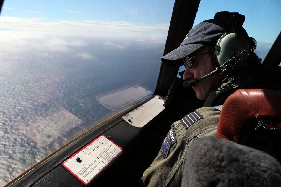 El MH370 fue derribado en un entrenamiento militar conjunto entre EEUU y Tailandia
