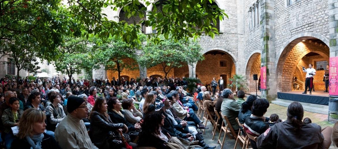 La VII Nit del Museus de Barcelona recibe más de 160.000 visitantes